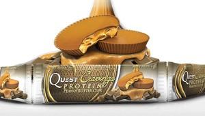 Quest Peanut Butter Cups