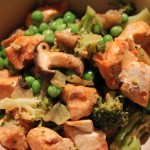 Curry It Up – Healthy & Easy for the New Year – Guest Post by Kristine Colwill