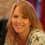 Kristine Colwill Head Shot